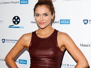Alyson Stoner on Fellow Disney Star Debby Ryan's DUI Arrest: 'It Could Have Been Anyone'