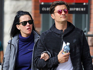 Katy Perry and Orlando Bloom Heat Up Aspen with Romantic Weekend Getaway