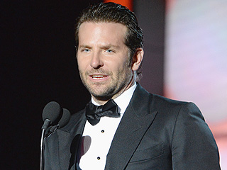 Bradley Cooper Gets Emotional About Losing His Dad to Cancer at Charity Event In L.A