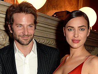 Irina Shayk Shares a Sexy Instagram Photo with Shirtless Bradley Cooper 1 Year After They Started Dating