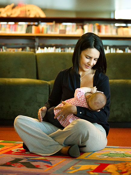 an analysis of challenges faced by breastfeeding mothers in the workplace Teen mothers face many challenges to successful breastfeeding and are questions elicited demographic characteristics and breastfeeding intention data analysis.