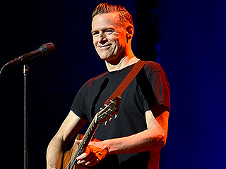 FROM EW: Bryan Adams Cancels Mississippi Concert in Protest of New Law