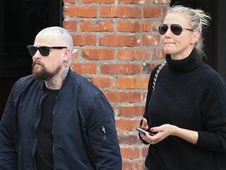 Cameron Diaz & Benji Madden Go for Romantic Stroll in Aspen: 'They Have Such an Intense Connection,' Says Source