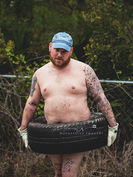 Chavon Taylor Nude Photos