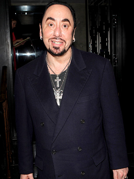 Liza Minnelli's Ex-Husband, Music Producer David Gest Dies at 62 in London Hotel| Death, Untimely Deaths, People Scoop, David Gest