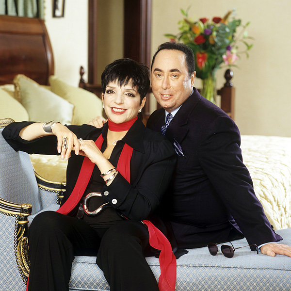 From the PEOPLE Archive: Liza Minnelli Weds David Gest in Front of Liz, Michael, Rosie, Mia, the Doobie Brothers – and Tito Too| Death, Weddings, People Scoop, David Gest, Liza Minnelli