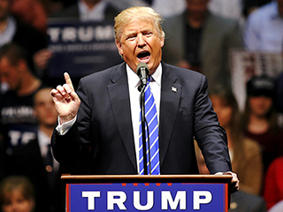 Donald Trump Makes Good on Pledge of $1M to Vets – Four Months Later