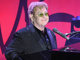 Elton John Dedicates Heartfelt Tribute to Late Friend Ingrid Sischy: 'It Doesn't Seem Possible That She's Not with Me Anymore'