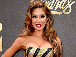 Farrah Abraham Says She Fought for Her 7-Year-Old Daughter to Wear Makeup to Elementary School