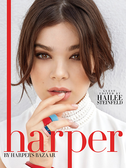 Hailee Steinfeld Isn't Focusing on Finding a Boyfriend: 'There's Always Time for Dating'| Hailee Steinfeld