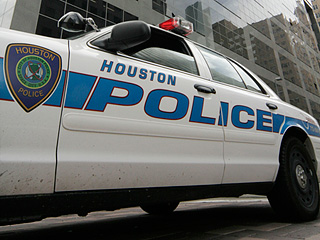 Houston Son Fatally Shot While Protecting Mother From Robbery