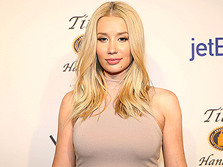 Iggy Azalea on Her 'Personal' New Album: I Wanted to Confront My Public Ups and Downs 'Head On'