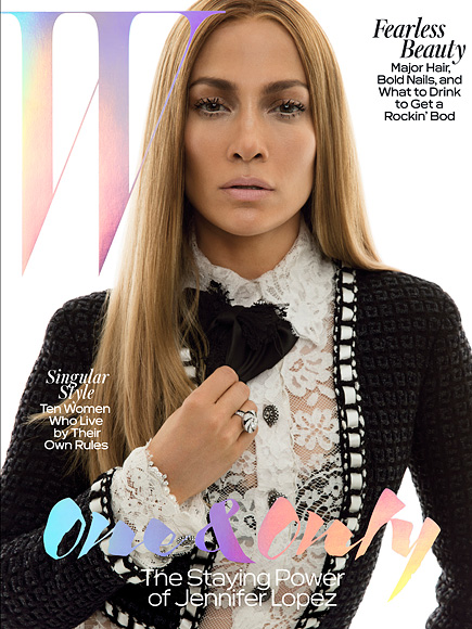 Jennifer Lopez Is Open to Getting Married Again: 'A Dream of Mine Is to Grow Old with Someone'  Jennifer Lopez