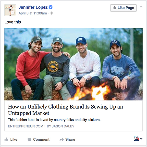 All–American Hunk Responds to J. Lo with Hilarious Video: 'I Just Need One Date'  Jennifer Lopez