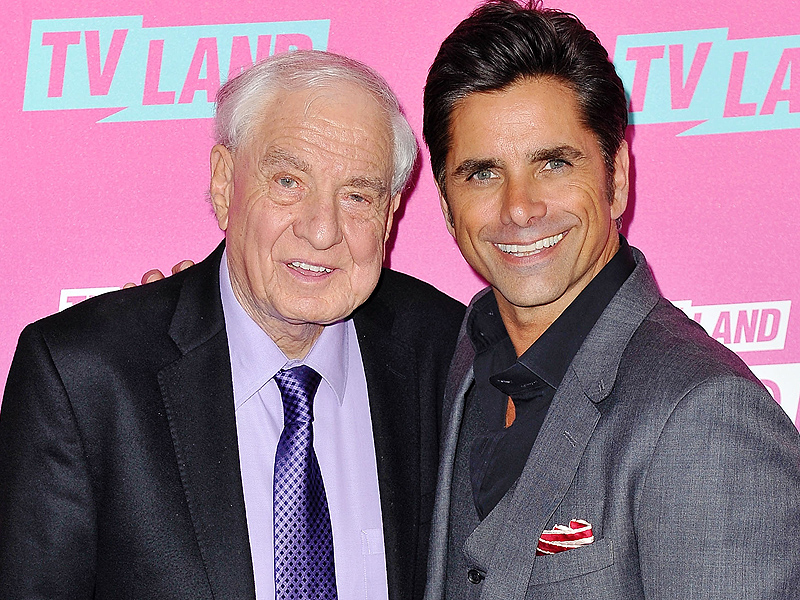 John Stamos Reveals Who Was Behind His Full House Catchphrase 'Have Mercy'| Full House, Fuller House, TV News, Garry Marshall, John Stamos