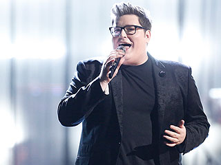 WATCH: Jordan Smith Is Going on Tour – See Him Cover His Coach Adam Levine's 'Love Somebody'