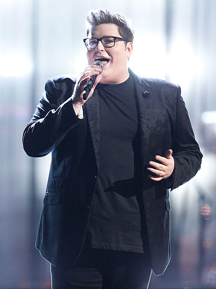 Jordan Smith on Performing at His Upcoming Wedding: 'I Don't Know If I Could Have Anyone Else Sing'| Weddings, The Voice
