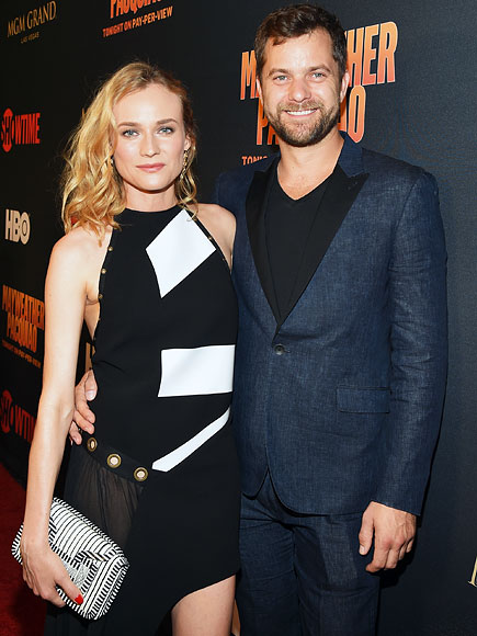 Joshua Jackson Thinks It Would Be a 'Disaster' to Watch The Affair with Diane Kruger| The Affair, People Picks, TV News, Diane Kruger, Joshua Jackson