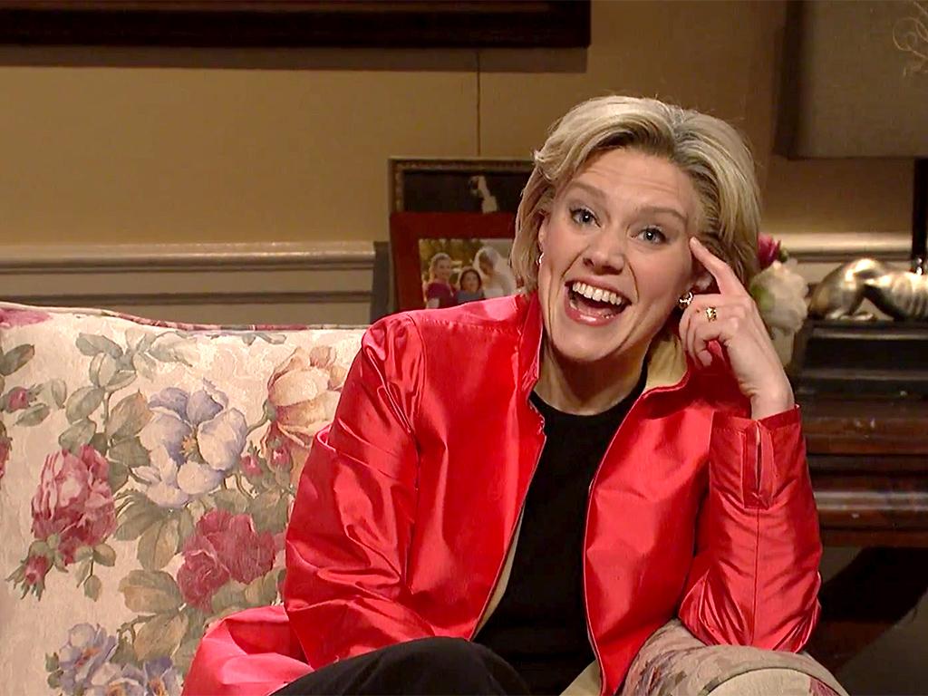 9 of Emmy Nominee Kate McKinnon's Best Saturday Night Live ...