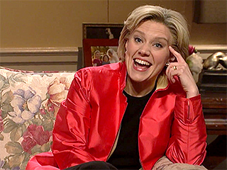 9 of Emmy Winner Kate McKinnon's Best Saturday Night Live Sketches