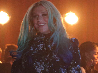 FIRST LOOK: Kesha to Guest Star on Nashville