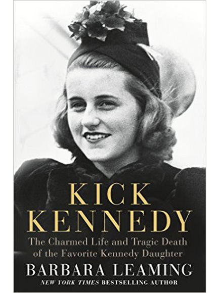 The Untold Story of Kathleen 'Kick' Kennedy, Who Defied Her Parents and Died in a Tragic Plane Crash with Her Married Lover| politics, Books