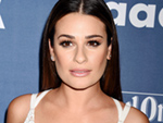 Lea Michele Pays Tribute to 'My Quarterback' Cory Monteith and Her Late Grandmother with Two New Tattoos