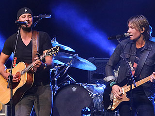 Luke Bryan Turned His Back on the All for the Hall Concert – and the Crowd Went Wild! (Let Us Explain)