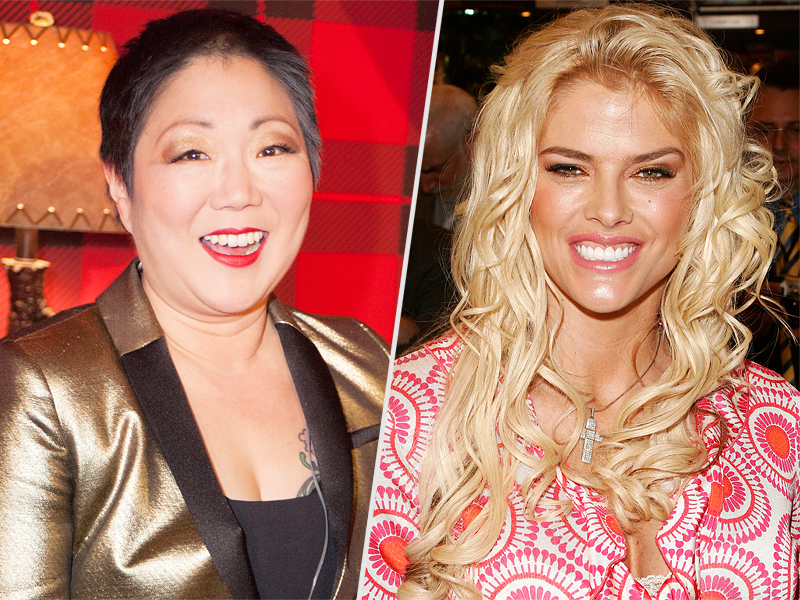 Margaret Cho Remembers Anna Nicole Smith's Last Days and Her 'Overwhelming Guilt' over Son's Death| People Picks, Margaret Cho
