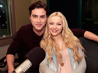 Dove Cameron Dishes on Costar Fiancé Ryan McCartan's 'Perfect' Proposal: 'It Was Very Spur-of-the-Moment'