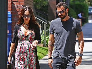 Megan Fox and Brian Austin Green's Relationship Post-Split: 'They're Working on It'