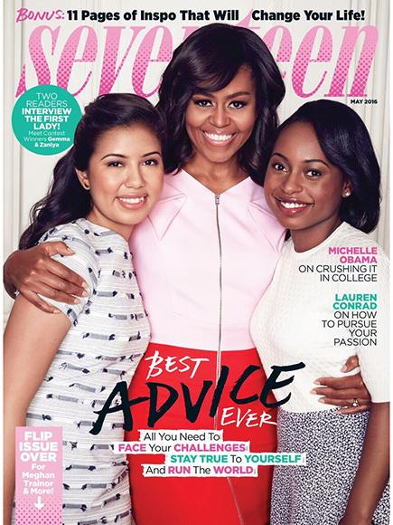 Michelle Obama Shares the College-Application Advice She's Given Sasha and Malia| politics, Barack Obama, Malia Obama, Michelle Obama, Sasha Obama