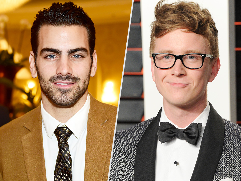WATCH: Dancing with the Stars' Nyle DiMarco Teaches Tyler Oakley Sign Language in New Video for a Good Cause| YouTube