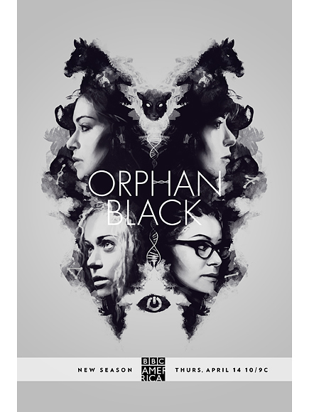 Tatiana Maslany Says Orphan Black 'Hits the Ground Running' in Season 4| Orphan Black, People Picks, TV News, Tatiana Maslany