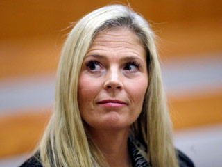 Olympic Gold Medalist Picabo Street Says Father Is 'Literally Like Dr. Jekyll and Mr. Hyde' When He Goes Into Hypoglycemic State