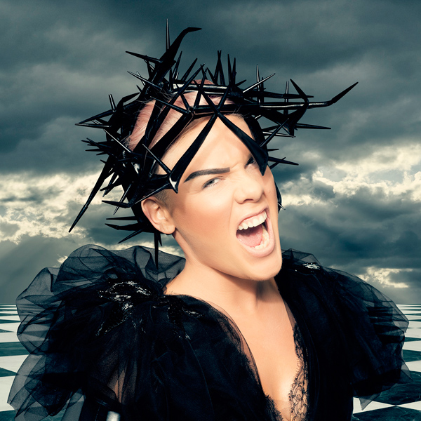 Pink Releases Empowering Track 'Just Like Fire' for Alice Through the Looking Glass| Singles, Music News, Pink