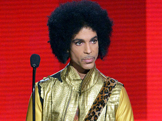 Prince Hospitalized After Private Plane Makes Emergency Landing; Singer Now Resting at Home