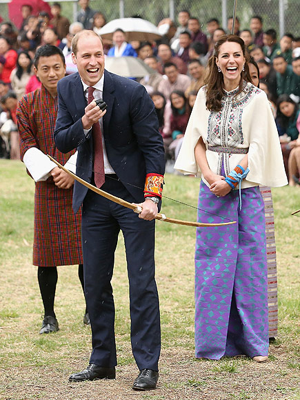 Princess Kate Goes Katniss in a Traditional Kira – Find Out if She Hit Her Mark!| The British Royals, The Royals, Kate Middleton, Prince William