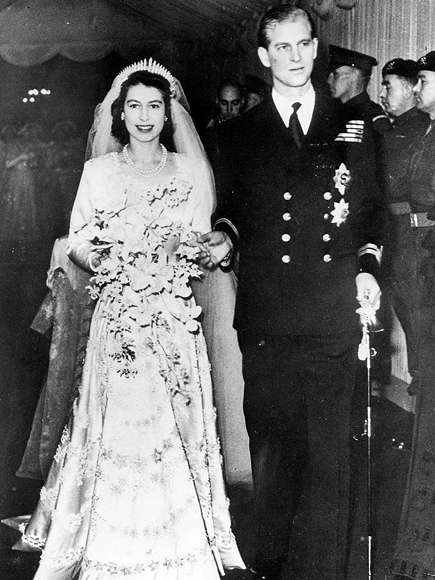 'Very Few Couples Are as United': Inside Queen Elizabeth and Prince Philip's 68-Year Love Story  The British Royals, The Royals, Prince Philip, Queen Elizabeth II