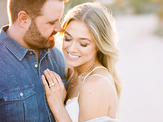 Randy Houser on Planning His Wedding to Tatiana Starzynski: 'We Like to Do Absolutely Everything Together'