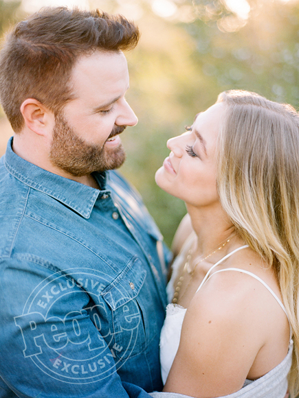 Randy Houser on Planning His Wedding to Tatiana Starzynski: 'We Like to Do Absolutely Everything Together'| Engagements, Marriage, Weddings, Country