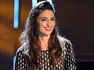 Sara Bareilles on Breaking Into Broadway and Why She Sang 'The Little Mermaid' at Waitress