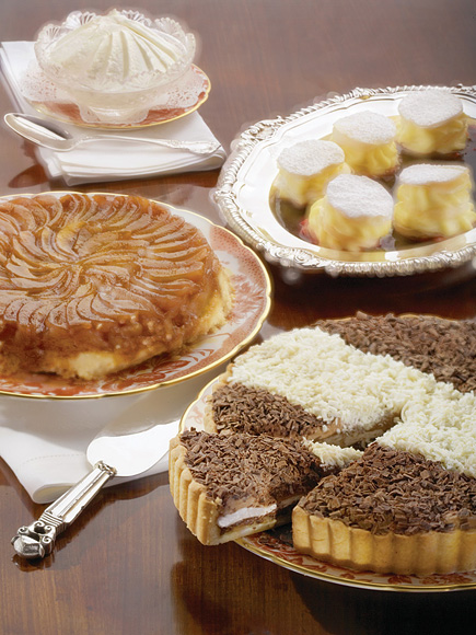 Find Out the Queen's Lifelong Secret to Staying Slim – and Get Her Favorite Pie Recipe from the Palace Chef!  The British Royals, The Royals, Queen Elizabeth II