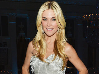 Socialite Tinsley Mortimer's Ex Allegedly Smothered Her with a Pillow, Pushed Her Head into the Pavement in Multiple Instances of Domestic Violence, Police Reports Reveal
