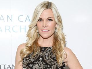 Socialite Tinsley Mortimer Was Hospitalized After Alleged Domestic Violence Incident With Ex Nico Fanjul in 2013, Police Reports Reveal