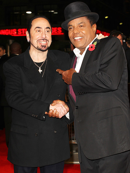 Tito Jackson Pays Tribute to David Gest: He Was 'More Like a Brother to the Family'| Tributes, People Scoop, David Gest, Tito Jackson