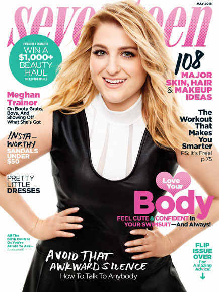Meghan Trainor Doesn't Understand Why She's Still Single: 'I Should Be Getting Guys Lined Up!'| Music News, Jennifer Lopez, Leonardo DiCaprio, Meghan Trainor