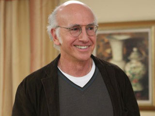 FROM EW: Curb Your Enthusiasm Returning for Ninth Season