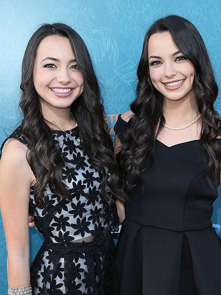 The Merrell Twins, YouTube Stars