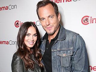 Will Arnett Responds to Megan Fox's #NotTheFather Post, Jokes 'That's a Big Surprise to Me'